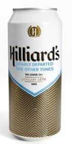 hillliards