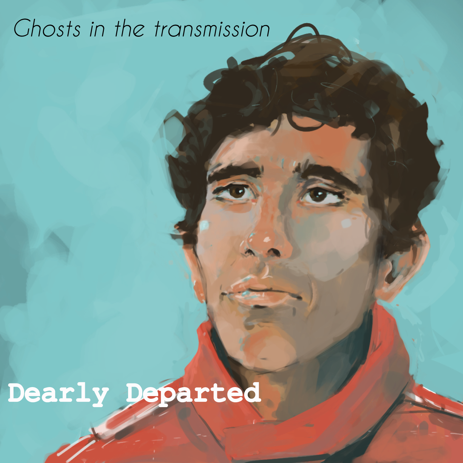Ghosts in the transmission